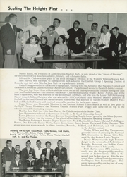 Andrew Lewis High School - Pioneer Yearbook (Salem, VA) online yearbook collection, 1955 Edition, Page 96