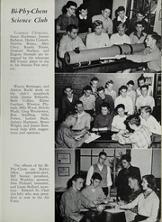Andrew Lewis High School - Pioneer Yearbook (Salem, VA) online yearbook collection, 1956 Edition, Page 109