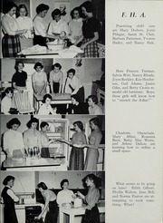 Andrew Lewis High School - Pioneer Yearbook (Salem, VA) online yearbook collection, 1956 Edition, Page 111