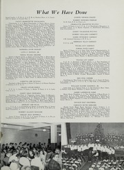 Andrew Lewis High School - Pioneer Yearbook (Salem, VA) online yearbook collection, 1956 Edition, Page 129 of 182