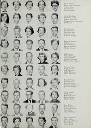 Andrew Lewis High School - Pioneer Yearbook (Salem, VA) online yearbook collection, 1956 Edition, Page 51 of 182