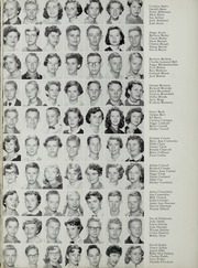 Andrew Lewis High School - Pioneer Yearbook (Salem, VA) online yearbook collection, 1956 Edition, Page 66