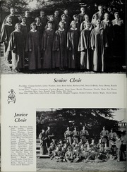Andrew Lewis High School - Pioneer Yearbook (Salem, VA) online yearbook collection, 1956 Edition, Page 96