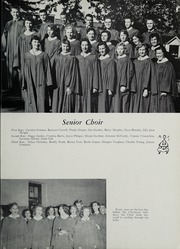 Andrew Lewis High School - Pioneer Yearbook (Salem, VA) online yearbook collection, 1956 Edition, Page 97 of 182