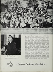 Andrew Lewis High School - Pioneer Yearbook (Salem, VA) online yearbook collection, 1956 Edition, Page 98