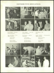 Andrew Lewis High School - Pioneer Yearbook (Salem, VA) online yearbook collection, 1959 Edition, Page 106 of 184