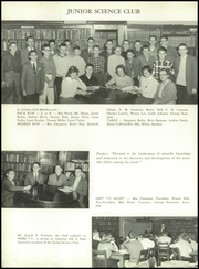 Andrew Lewis High School - Pioneer Yearbook (Salem, VA) online yearbook collection, 1959 Edition, Page 114