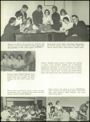 Andrew Lewis High School - Pioneer Yearbook (Salem, VA) online yearbook collection, 1959 Edition, Page 118