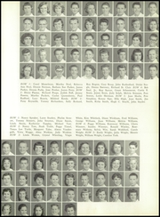 Andrew Lewis High School - Pioneer Yearbook (Salem, VA) online yearbook collection, 1959 Edition, Page 63