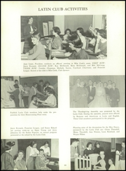 Andrew Lewis High School - Pioneer Yearbook (Salem, VA) online yearbook collection, 1959 Edition, Page 88