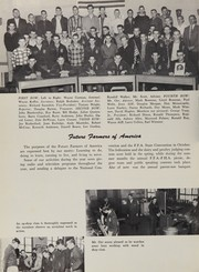 Andrew Lewis High School - Pioneer Yearbook (Salem, VA) online yearbook collection, 1960 Edition, Page 132