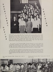 Andrew Lewis High School - Pioneer Yearbook (Salem, VA) online yearbook collection, 1960 Edition, Page 139 of 196