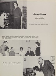 Andrew Lewis High School - Pioneer Yearbook (Salem, VA) online yearbook collection, 1960 Edition, Page 143