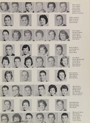 Andrew Lewis High School - Pioneer Yearbook (Salem, VA) online yearbook collection, 1960 Edition, Page 49