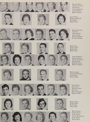 Andrew Lewis High School - Pioneer Yearbook (Salem, VA) online yearbook collection, 1960 Edition, Page 51