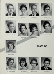 Andrew Lewis High School - Pioneer Yearbook (Salem, VA) online yearbook collection, 1961 Edition, Page 22 of 188