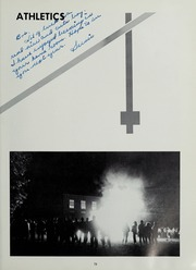 Andrew Lewis High School - Pioneer Yearbook (Salem, VA) online yearbook collection, 1961 Edition, Page 83
