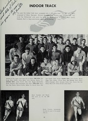 Andrew Lewis High School - Pioneer Yearbook (Salem, VA) online yearbook collection, 1961 Edition, Page 95 of 188