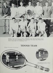 Andrew Lewis High School - Pioneer Yearbook (Salem, VA) online yearbook collection, 1962 Edition, Page 105