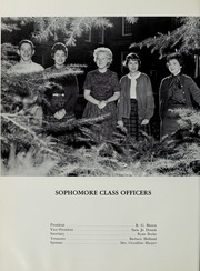 Andrew Lewis High School - Pioneer Yearbook (Salem, VA) online yearbook collection, 1962 Edition, Page 60