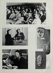Andrew Lewis High School - Pioneer Yearbook (Salem, VA) online yearbook collection, 1963 Edition, Page 11 of 200