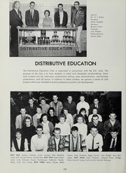 Andrew Lewis High School - Pioneer Yearbook (Salem, VA) online yearbook collection, 1963 Edition, Page 128