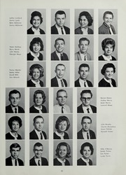 Andrew Lewis High School - Pioneer Yearbook (Salem, VA) online yearbook collection, 1963 Edition, Page 55 of 200