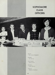Andrew Lewis High School - Pioneer Yearbook (Salem, VA) online yearbook collection, 1963 Edition, Page 60