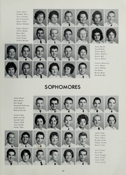 Andrew Lewis High School - Pioneer Yearbook (Salem, VA) online yearbook collection, 1963 Edition, Page 61 of 200