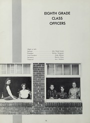 Andrew Lewis High School - Pioneer Yearbook (Salem, VA) online yearbook collection, 1963 Edition, Page 74