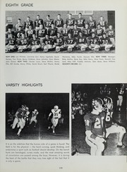Andrew Lewis High School - Pioneer Yearbook (Salem, VA) online yearbook collection, 1964 Edition, Page 117 of 216