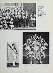Andrew Lewis High School - Pioneer Yearbook (Salem, VA) online yearbook collection, 1964 Edition, Page 157 of 216