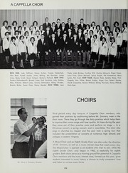 Andrew Lewis High School - Pioneer Yearbook (Salem, VA) online yearbook collection, 1964 Edition, Page 160