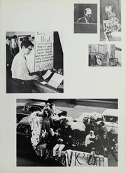 Andrew Lewis High School - Pioneer Yearbook (Salem, VA) online yearbook collection, 1964 Edition, Page 163 of 216