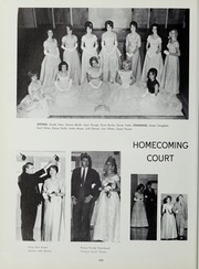 Andrew Lewis High School - Pioneer Yearbook (Salem, VA) online yearbook collection, 1964 Edition, Page 164
