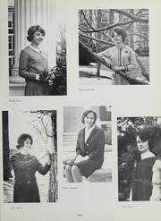 Andrew Lewis High School - Pioneer Yearbook (Salem, VA) online yearbook collection, 1964 Edition, Page 173 of 216