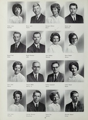 Andrew Lewis High School - Pioneer Yearbook (Salem, VA) online yearbook collection, 1964 Edition, Page 38