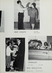 Andrew Lewis High School - Pioneer Yearbook (Salem, VA) online yearbook collection, 1964 Edition, Page 51