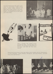 Page 10, 1951 Edition, Andrews High School - Mustang Yearbook (Andrews, TX) online yearbook collection