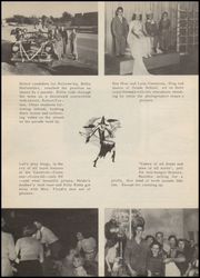 Page 12, 1951 Edition, Andrews High School - Mustang Yearbook (Andrews, TX) online yearbook collection