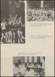 Page 14, 1951 Edition, Andrews High School - Mustang Yearbook (Andrews, TX) online yearbook collection