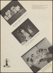 Page 16, 1951 Edition, Andrews High School - Mustang Yearbook (Andrews, TX) online yearbook collection