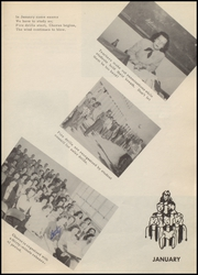 Page 17, 1951 Edition, Andrews High School - Mustang Yearbook (Andrews, TX) online yearbook collection