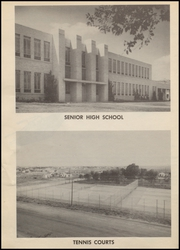 Page 8, 1951 Edition, Andrews High School - Mustang Yearbook (Andrews, TX) online yearbook collection