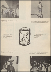 Page 9, 1951 Edition, Andrews High School - Mustang Yearbook (Andrews, TX) online yearbook collection