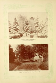 Page 8, 1930 Edition, Andrews University - Cardinal Yearbook (Berrien Springs, MI) online yearbook collection