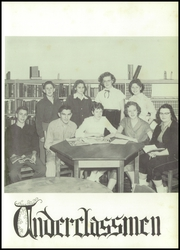 Page 17, 1955 Edition, Angelica Central School - Echo Yearbook (Angelica, NY) online yearbook collection