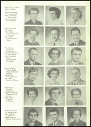 Page 9, 1955 Edition, Angelica Central School - Echo Yearbook (Angelica, NY) online yearbook collection