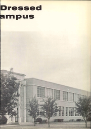 Page 17, 1961 Edition, Angelo State University - Rambouillet Yearbook (San Angelo, TX) online yearbook collection