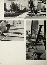 Page 10, 1972 Edition, Angelo State University - Rambouillet Yearbook (San Angelo, TX) online yearbook collection